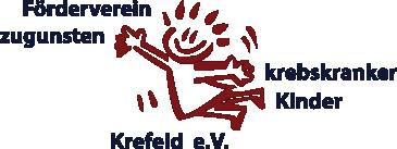 Förderverein zugunsten krebskranker Kinder Krefeld e.V.